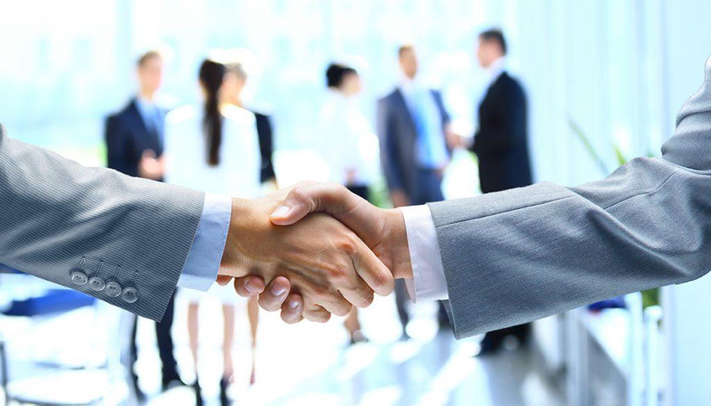Consultores comerciales